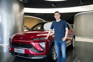 Tesla‑Gegner Nio: Elektroauto‑Start‑up mit guten Zahlen – Aktie bleibt heiß!