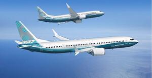 Airbus‑Rivale Boeing: 737‑Max‑Testflüge erfolgreich – aber...