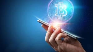 Nase voll vom Bitcoin? Große Investoren halten sich zurück  / Foto: iStockphoto
