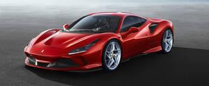 Chart‑Check Ferrari: Mit Vollgas bergab?
