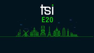 TSI E20: Die trendstärksten Aktien Europas