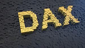 DAX und MDAX: Diese Aktien sind stark, Lufthansa im Plus