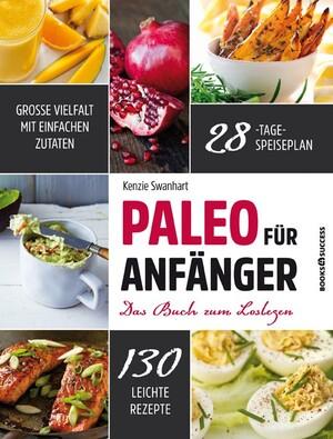 PLASSEN Buchverlage - Paleo für Anfänger