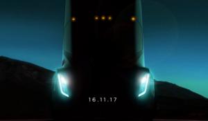 Elektro‑LKW: Magna vs. Tesla