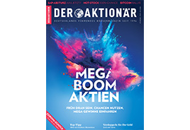 Cover DER ATKIONÄR