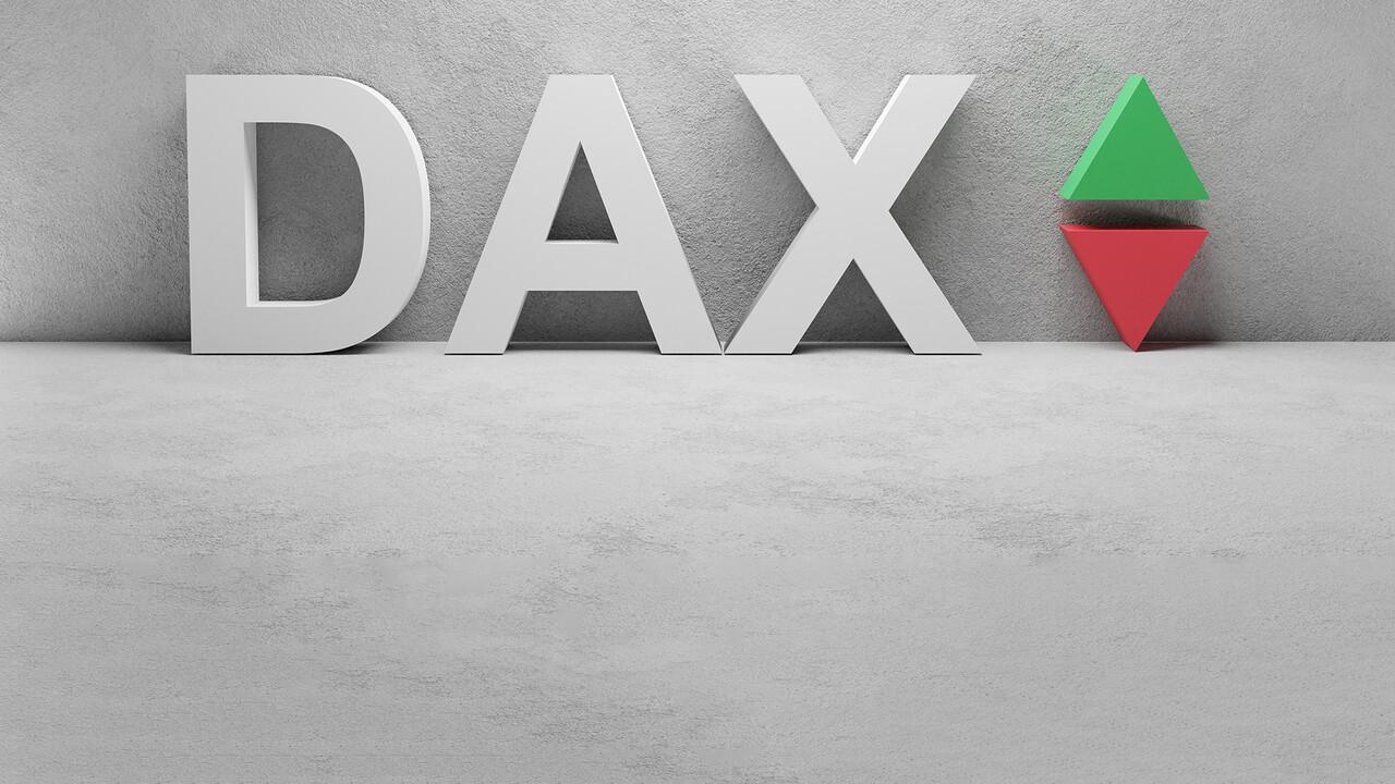 DAX nach Kursverlusten stabilisiert erwartet, CureVac mit HV – das ist heute wichtig