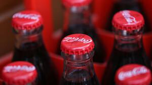 Coca‑Cola traut sich nicht