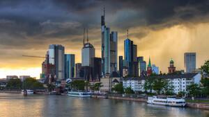 Commerzbank und Deutsche Bank: Besser als US‑Banken