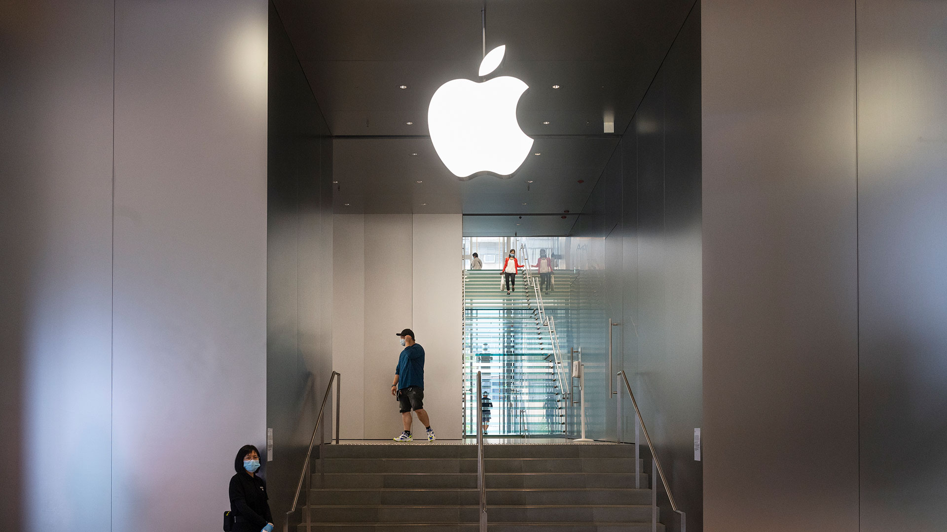 """Apple: Kommt jetzt """"The Next Big Thing""""?"""