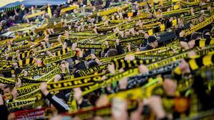 Borussia Dortmund: Wahnsinns‑Coup und Kursexplosion?