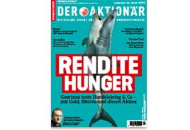 Cover DER ATKIONÄR