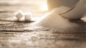 Zucker Future im Dreieck ‑ Ausbruch steht bevor!  / Foto: Shutterstock