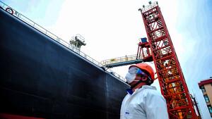 Öl‑Aktien: Bald hoch hinaus?