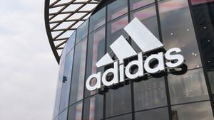 Adidas nach Zahlen und Prognose‑Anhebung kräftig im Minus – was ist da los?  / Foto: Shutterstock