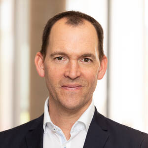 Andreas Deutsch – Leitender Redakteur