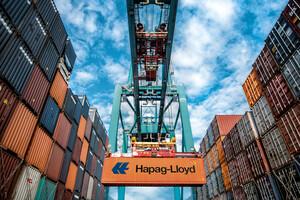 Überflieger Hapag‑Lloyd: Aktie nicht zu bremsen