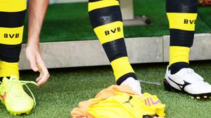 Borussia Dortmund spielt wieder oben mit – folgt die Aktie?