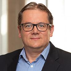 Stefan Müller, Generalbevollmächtigter – Leiter Finanzen