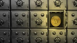"Bitcoin: ""HODLN"" was das Zeug hält"
