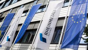Real‑Depot‑Wert Rheinmetall: Nächster Großauftrag – Aktie legt wieder zu – drauf kommt es jetzt an!