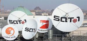 ProSiebenSat.1: Wird der Medien‑Konzern zerschlagen?  / Foto: Shutterstock