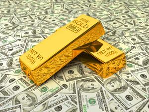 Übernahmekracher im Goldbereich