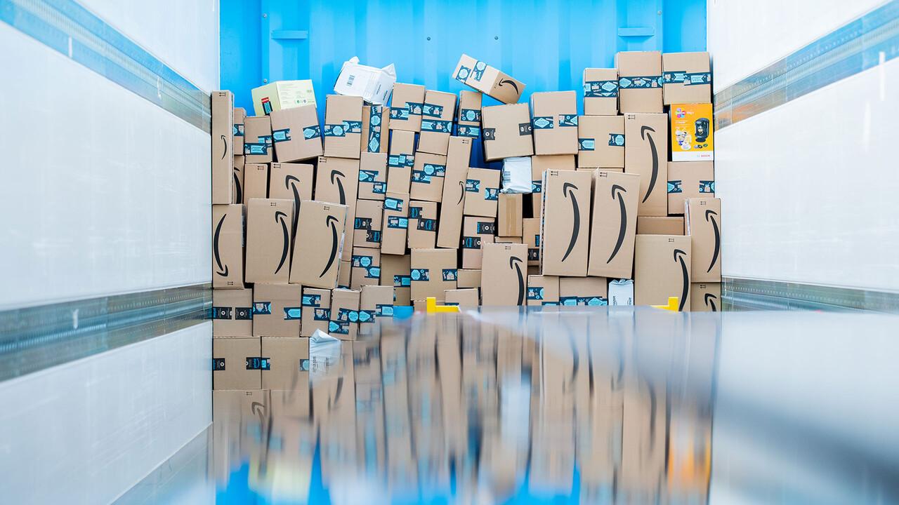 Amazon: Was kommt da?