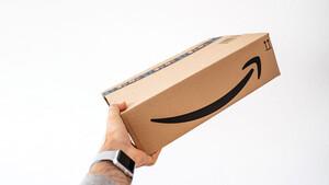Amazon vor Super‑Weihnachtsgeschäft – hier ist der nächste Hinweis
