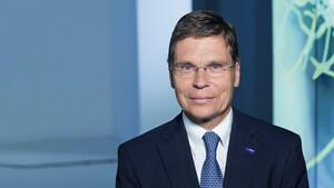 BASF‑Finanzchef Engel im Interview: