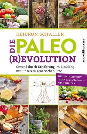 PLASSEN Buchverlage - Die Paleo-Revolution