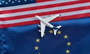 Update: EU und USA legen Zoll‑Streit bei – Airbus und Boeing haben nun fünf Jahre Ruhe  / Foto: Shutterstock