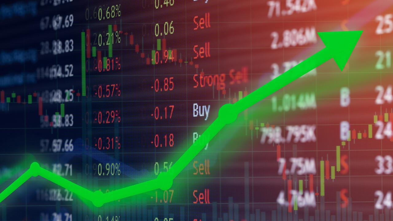 UPDATE: China-Irrsinn: Didi-Aktie plötzlich dick im Plus – das ist der Grund