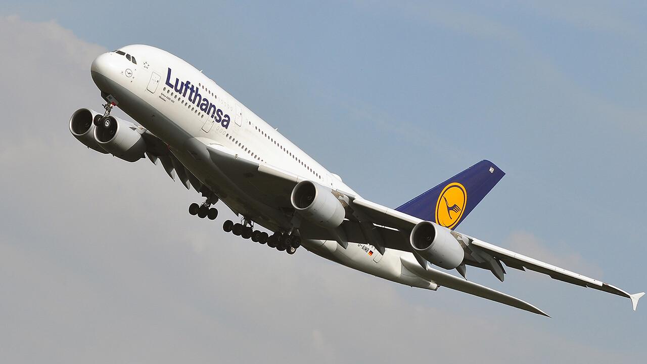 Lufthansa: Das raten jetzt die Analysten