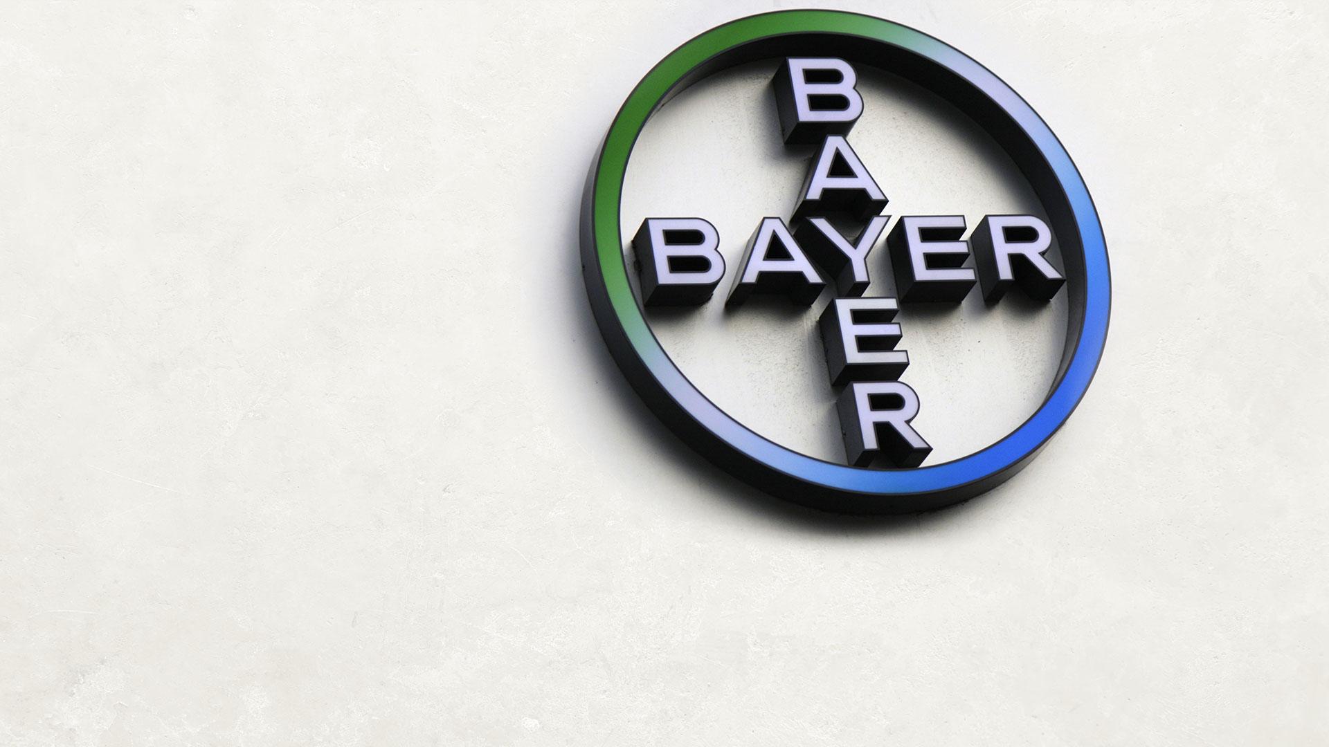 Bayer: Doppelschlag am Wochenende