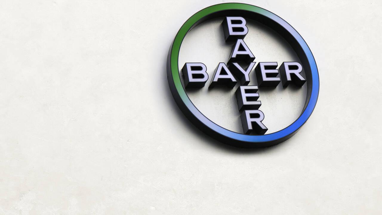 Bayer Aktie Heute
