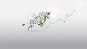 Bullenalarm! 3 Gründe, warum 2021 ein Top‑Jahr wird