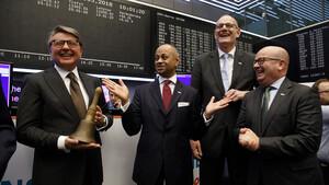 Börsengänge: Bald klingelt die Glocke