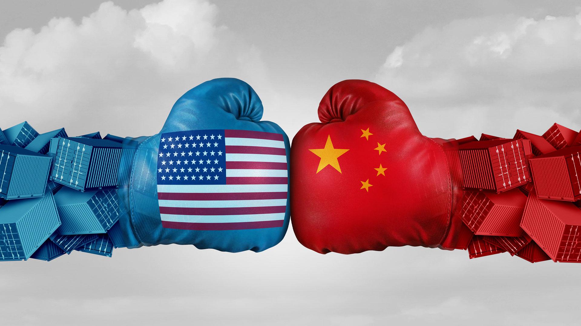 Alibaba und Tencent: Von der US-Regierung bedroht