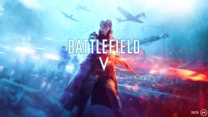 Electronic Arts: Bald wieder unterwegs auf dem Battlefield
