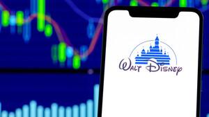 Chart‑Check Disney: Märchenhafter Ausbruch