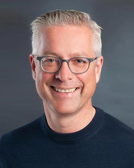 Portrait von Carsten Stork
