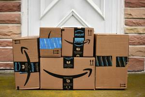 Amazon‑Aktie gewinnt an Stärke: Neue Serien und bald auch Ikea
