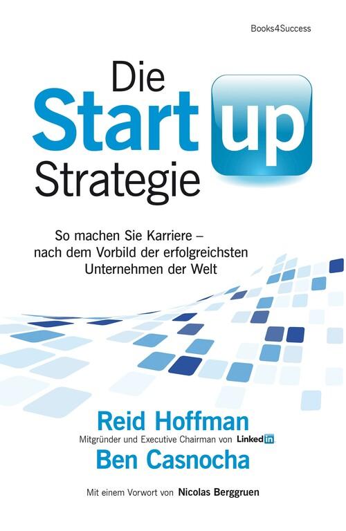 Die Start-up-Strategie