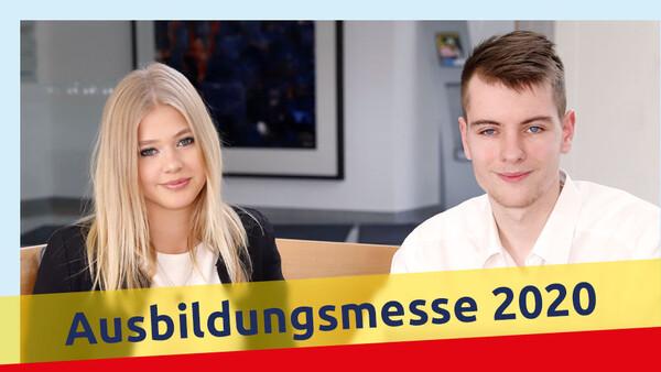 Die Börsenmedien AG auf der Ausbildungsmesse 2020 in Bayreuth