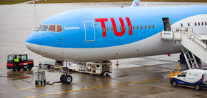 TUI: Ist der Touristik‑Riese jetzt gerettet?