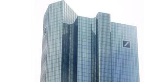 Deutsche Bank: Weitere Details zum Umbau