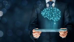 Global AI Index: Keine Spur von der Korrektur