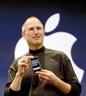 Apple: Kommt jetzt die iPhone‑Rallye?