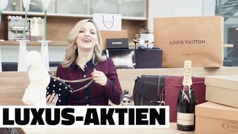 LUXUS AKTIEN: Gucci und Louis Vuitton im Schrank – LVMH, Kering und Co. im Depot