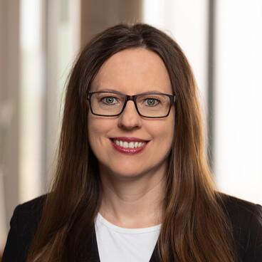 Portrait - Marion Schlegel